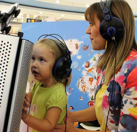 Održane besplatne radionice pevanja i audio produkcije